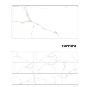 Carrara wandtegel